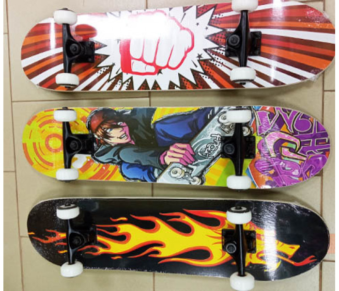 Скейтборд Explore SONIC New классический