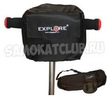 Сумка-чехол EXPLORE для самоката с колесами 200-230мм
