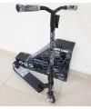 Трюковой самокат Explore SPADE 110 HIC (2019) черный