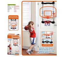 Баскетбол детский настенный для комнаты King Sport 39881B