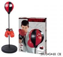 Набор для бокса Kings Sport - Груша и перчатки