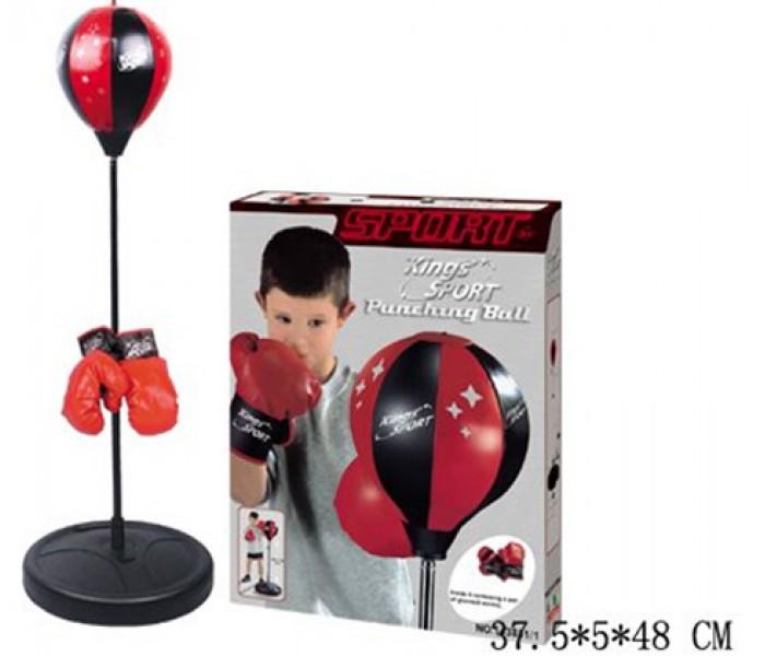 """Детский тренажёр для бокса """"Kings sport"""""""