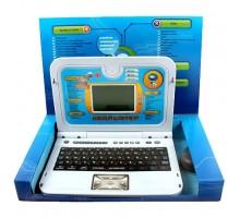 Детский обучающий компьютер Joy Toy 7137