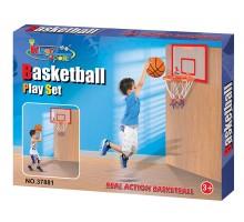 Баскетбол детский King Sport настенный+мяч+насос