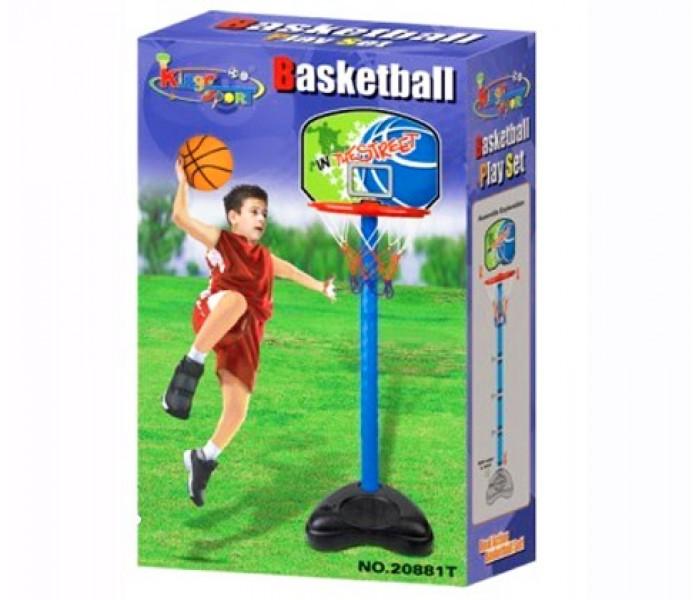 Баскетбол детский напольный. Игровой набор для детей