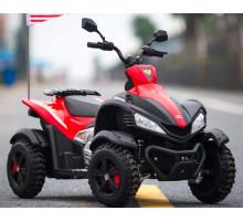 Детский квадроцикл Dooma Dongma DMD-268 красный