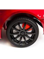 EVA колеса на детских электромобилях.Что это?