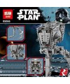 Конструктор Star Wars Lepin 05066 Разведывательный транспортный шагоход AT-ST