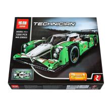 Конструктор Lepin 20003 Technic Гоночный автомобиль (1249 дет.)