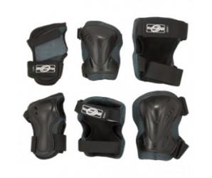 Подростковый набор защиты для катания Размер M