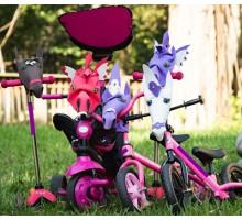 Украшение для велосипеда, самоката, беговела Веселый руль