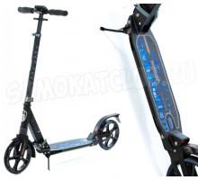 Micar Town Rider 200 самокат с 2-мя амортизаторами (2020)