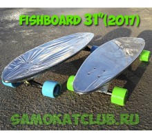 "Круизер 31"" Fishboard Techteam"