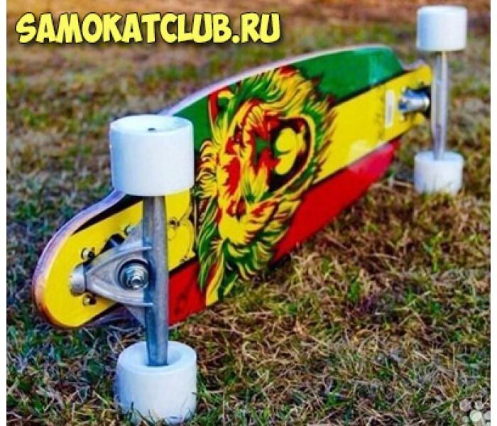 "Longboard 36"" TT Phantom клен"