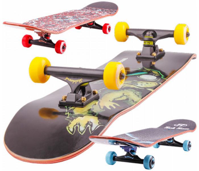 Классический деревянный скейт TT VULCAN 2020