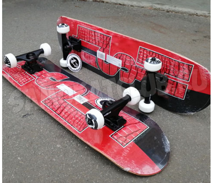 "Трюковой скейт Fish Skateboards 31,8""x8"""