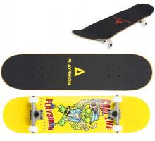 Скейтборд Playshion COOL LIFE FS-WS002-4