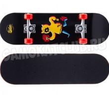 Деревянный скейтборд Fist 28″X8″