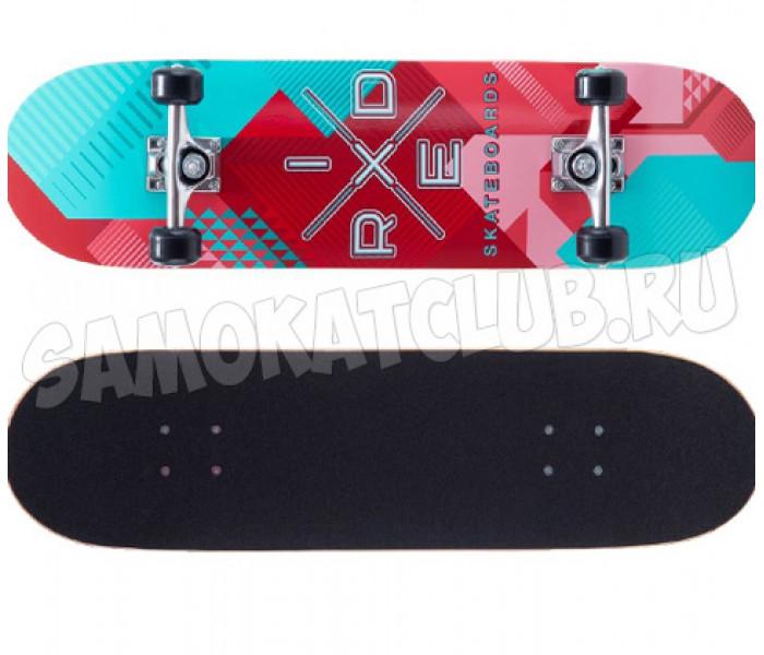Деревянный скейт Marshmello 31″X8″