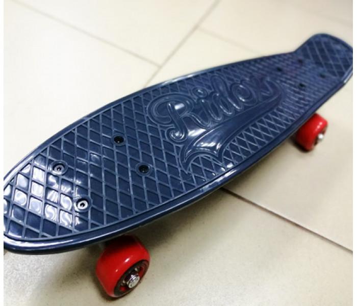 Мини-круизер пластиковый RIDEX Twilight