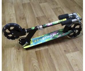 Самокат для подростков 21-st Scooter