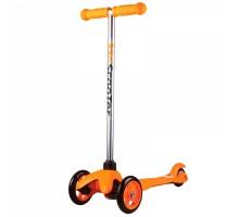 Cамокат 21St Scooter MINI для детей 2-5 лет