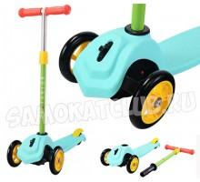 Самокат Playshion Мини с блокировкой колес