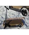 Складной самокат UNLIMITED с колесами 145мм