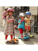Трехколесные самокаты для детей от 2-х лет. Супер скидка!