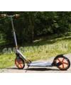 Самокат RACE SPIRIT-250 2018 с большими колесами 250-230мм для взрослых