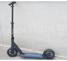 Самокат SHULZ 200 Solid