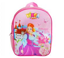Рюкзак детский Принцесса для велосипеда/самоката