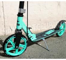 RAVEN Mint 2020 самокат с тормозом на руле