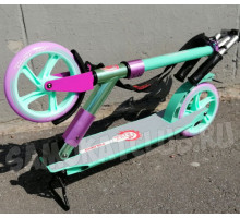 ORZ Relishing Zoom 200 MINT (2020) самокат с большими колесами