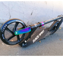 Race Spirit 200 Raibow с большими колесами (2021)