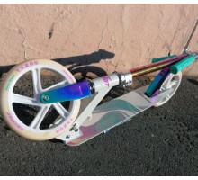 Race Spirit 200 Neo White с большими колесами (2021)