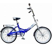 Складной велосипед STELS Pilot 410 20 дюймов