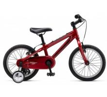 """Детский велосипед Schwinn Mesa 16"""" красный."""