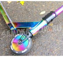 HIPE L20 Neo Chrome (2020) профессиональный трюковой самокат