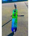 Самокат трюковой HIPE H4 (2021) бензиновый