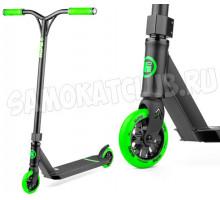 Трюковой самокат Hipe H3 Green 2020 + Подарок