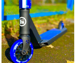 Трюковой самокат Hipe H3 Blue 2021