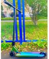 Самокат трюковой HIPE H5 Нео Хром 2021