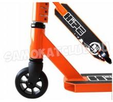 Трюковой самокат HIPE H3 (оранжевый)