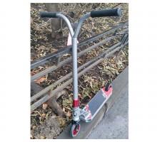 Трюковой самокат Slamm Urban VI Scooter Red