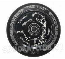Колесо для самоката X-Treme 100мм Hollow