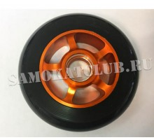 Колесо для трюкового самоката 100 мм (металл)
