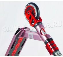 Tech Team TT Horoshy (красный) трюковой самокат 2019г (Хороший)