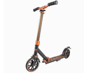 Cамокат Tech Team JOGGER 180 2019г (Джоггер) оранжевый