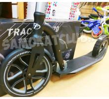 Самокат Tech Team TT Tracker 270 (черный) для взрослых